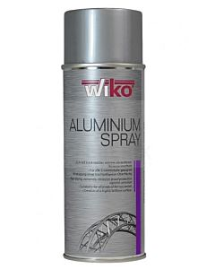 WIKO Aluminium-Spray, 400 ml Dose