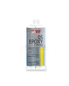 WIKO® Epoxy Metall 5